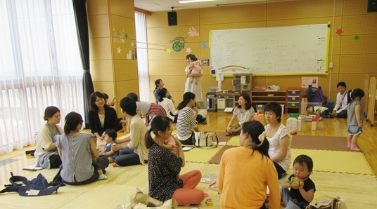20160706_導入ひばりが丘児童センター