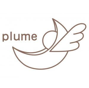 plumeロゴ