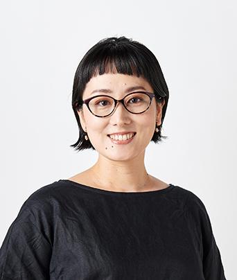 眼鏡ライター伊藤美玲